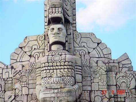 imagenes de monumentos mayas foto de m 233 rida yucatan museo de antropolog 237 a tripadvisor