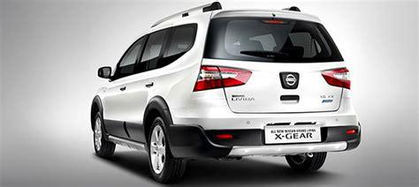 Cermin Belakang Nissan Grand Livina ini dia harga nissan grand livina x gear 7 seater 2013