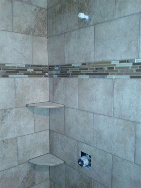 4 handful pictures about laying ceramic tile in bathroom