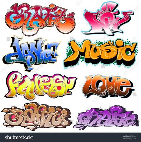 design urban art graffiti urban art vector design stock vector 47286784
