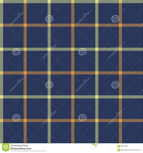 plaid pattern illustrator vector seamless tartan pattern stock vector image 62554001