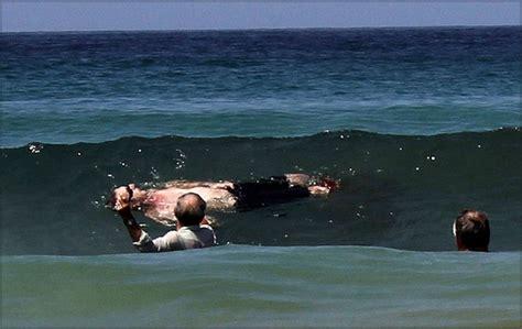 shark attacks related incidents shark attack survivors shark attack survivor in cape town zimbio