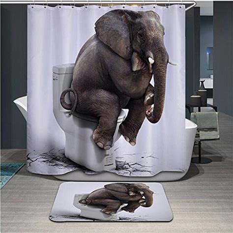 toilet seat elephant print how to create a fun elephant bathroom