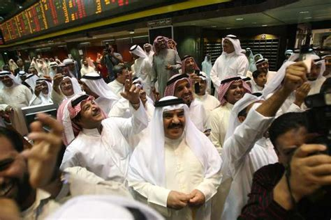 cuna next investor kuwait stock market suspended as investors panic over big