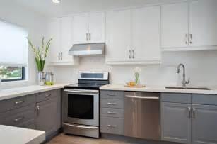 gray kitchen cabinet ideas kitchen cabinet colors ideas baytownkitchen gray cabinets
