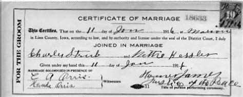 Johnson County Marriage License Records Free Software Johnson County Marriage License