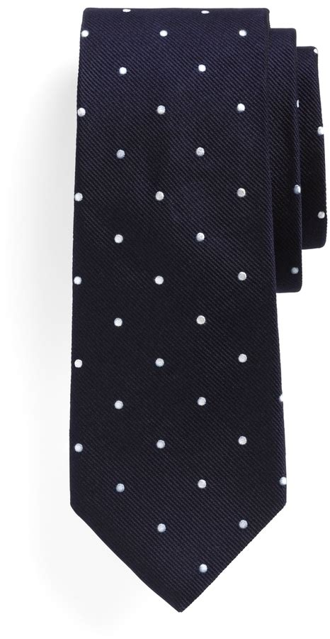 Bros Ubur2 Polkadot brothers silk bow tie models picture
