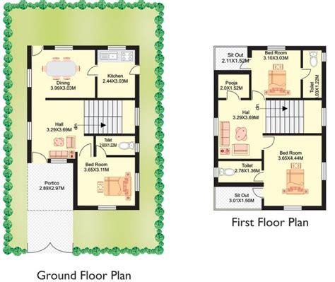 architectures vastu for west facing house plan best