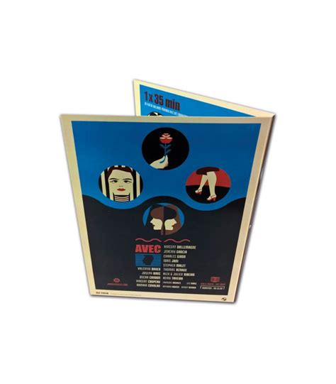 format dvd digipion format cd et dvd avec clip de fixation sans disque