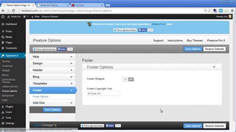 cara membuat wordpress youtube cara membuat halaman di wordpress youtube