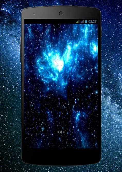 wallpaper android space free space live wallpaper android forums at