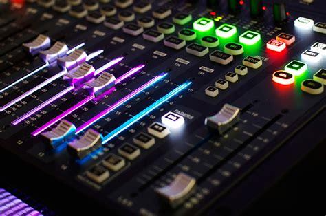 Oudio Mix Cctv 1 sound design malaysia custom made production