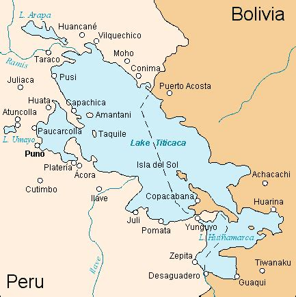 the language of the lake on the water s edge volume 1 books file lake titicaca map png wikimedia commons