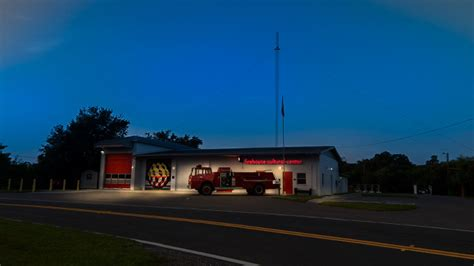 new year 2015 cultural plaza firehouse cultural center built in 1957 in ruskin fl