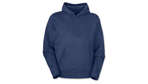 Hoodie Borg Navy February Merch mens plain hoodies trendy clothes