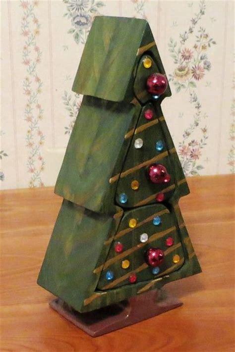 christmas tree band  box  bill akins  lumberjocks