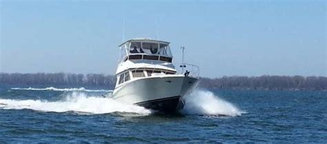 charter boat fishing erie pa buckets charters erie pennsylvania fishing charters