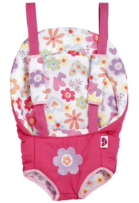 doll accessories adora baby doll carrier snuggle other baby doll