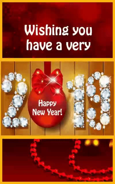 happy  year  animated gif images moving pics happy  year  quotes wishes