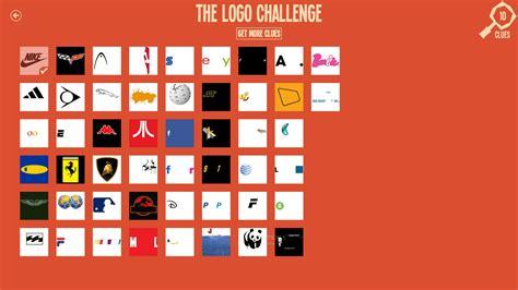 windows challenge the logo challenge