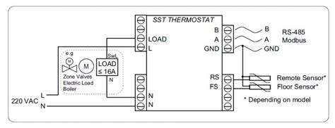 satchwell thermostat wiring diagram 35 wiring diagram