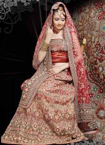 indian dresses for weddings indian bridal dresses wedding wear fashion 2013