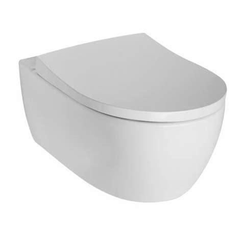 Sphinx Toilet 345 Rimfree by Sphinx 345 Rimfree 174 Combipack Wandcloset Diepspoel Wit