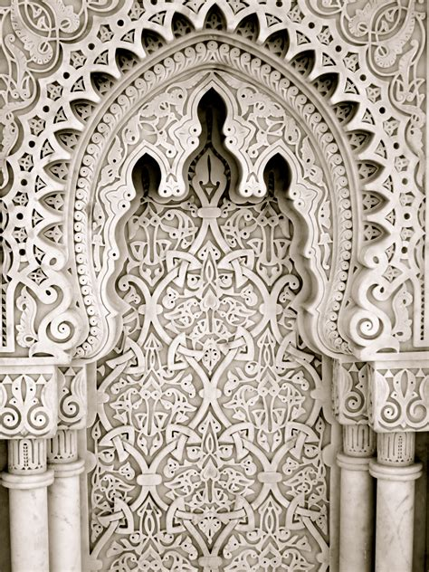 moroccan architecture inspiration pinterest