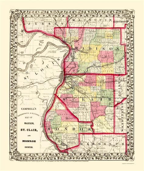 chicago map 1850 ilma0003 a jpg