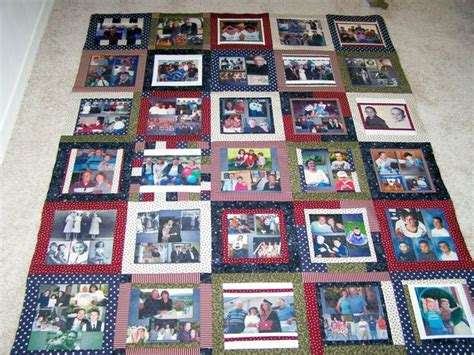 The Memory Quilt by Is Colorfast Printer Ink Available