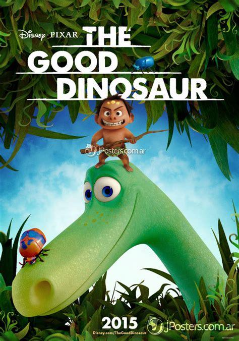 full film the good dinosaur movie news pixar s good dinosaur poster expendabelles
