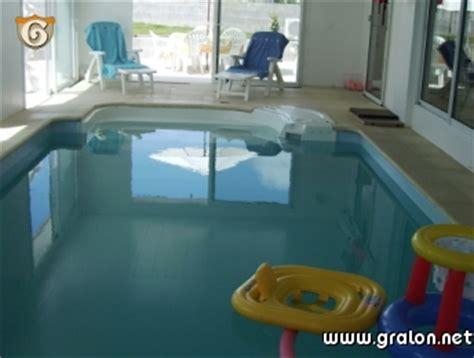 chambre d hote piscine int駻ieure photo piscine int 233 rieure chauff 233 e chambres d hotes ou