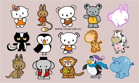 1000 ideas about dibujos animados de animales on dibujo de animales de dibujos animados imagui