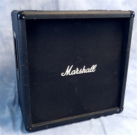 marshall vs412 4x12 cabinet reverb