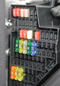 2011 golf tdi fuse box picture tdiclub forums