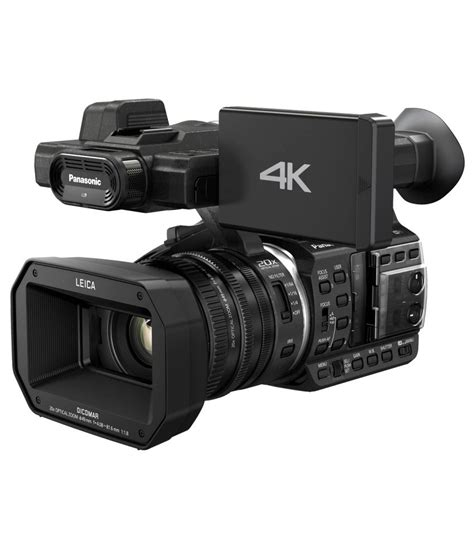 Camcorder Panasonic Hc V385 Hd Promo panasonic hc x1000 camcorder available at snapdeal for rs 147147