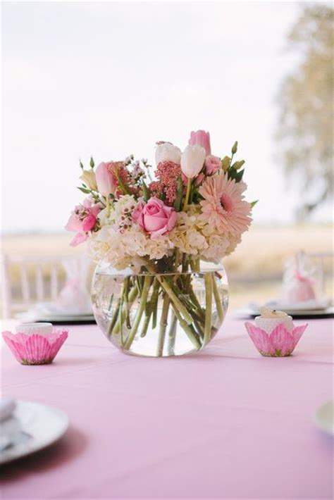 pretty in pink baby shower party ideas babies girls