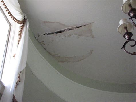 Paint For Ceiling Cracks by Ceiling Repair Melbourne Fl Drywall Repair Water