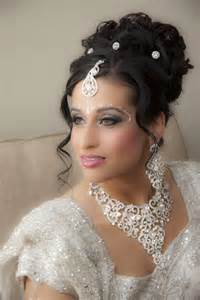 indian hair and make up styles 2015 for