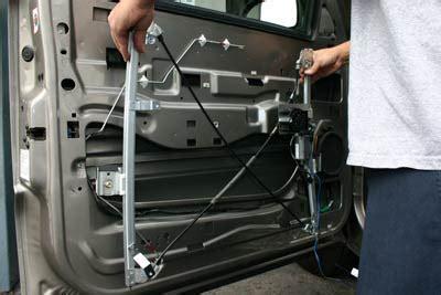 Electric Car Window Repair Glass Works Auto Glass Power Window Repair
