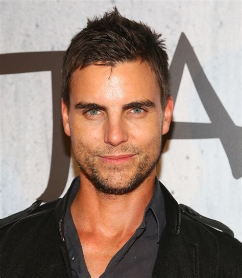 colin egglesfield looks like tom cruise colin egglesfield photos news filmography quotes and