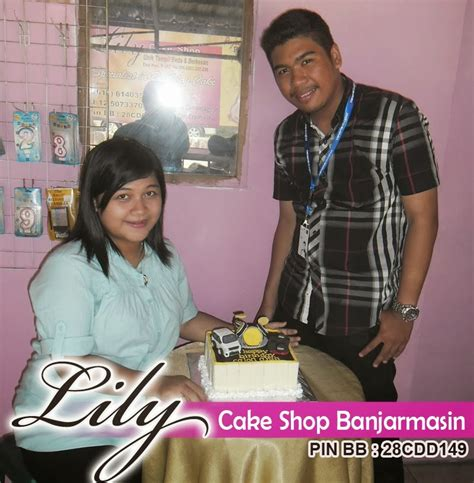 Menyediakan Telp Pabx Banjarmasin 1 cake shop banjarmasin pelanggan pasangan romantis