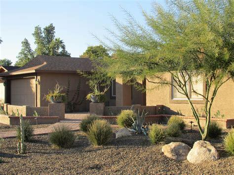 Residental Landscape Design Architecture, Scottsdale, Arizona