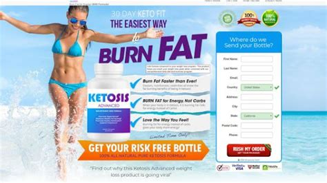 Keto Advanced Ketogenic Weight Loss Support?? - FREE OFFERS