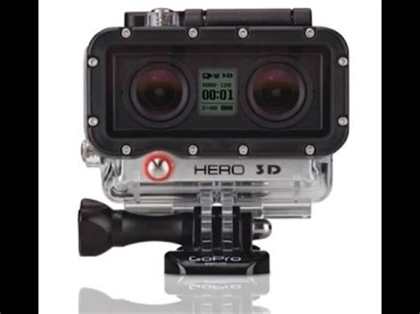 Gopro 5 Silver go pro 5 release date and rumors
