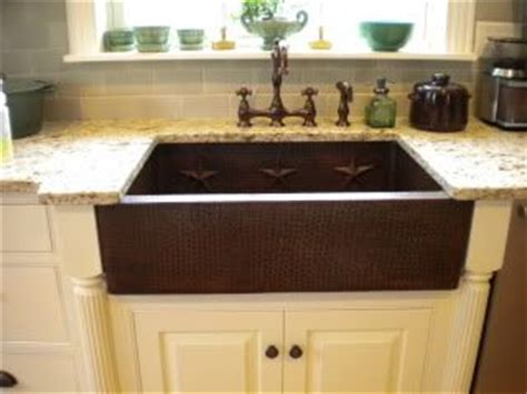 copper sink white cabinets copper farmhouse sink this with distressed cabinets kitchen inspiration