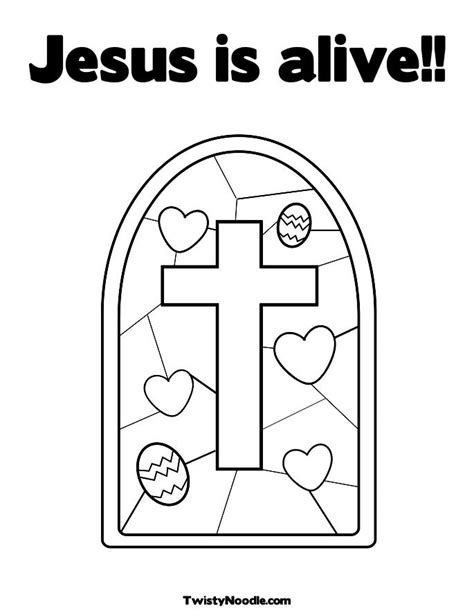 easter coloring pages jesus is alive free jesus on the cross coloring pages