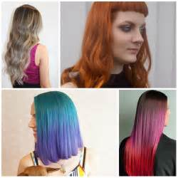two tone hair color coolest hair color trends for 2016 2017 page 3