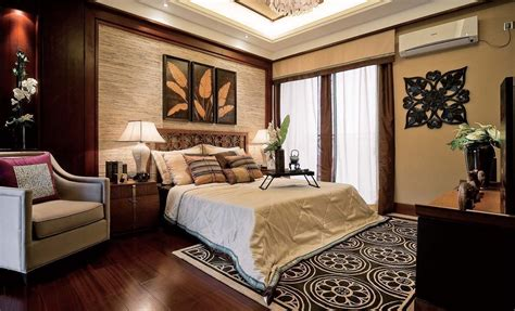Traditional Modern Master Bedroom Interior Decor With Beautiful Interior Designs For Bedrooms