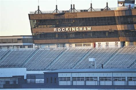 Rockingham Court Records Richmond County Daily Journal Rockingham Speedway